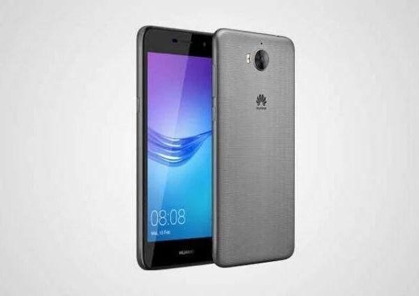 سعر و مواصفات Huawei Y6 2017 و مميزات و عيوب الهاتف موبي سي