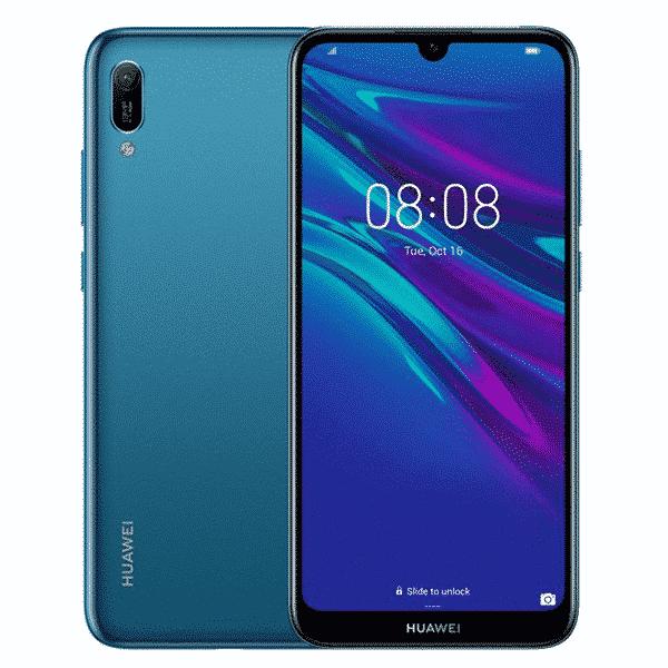 Mobitel Huawei Y7 32GB 3GB prodaja na rate zenica.