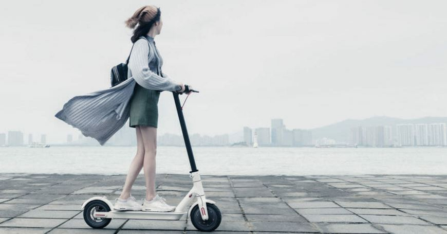Električni Romobil xiaomi trotinet Prodaja akcija