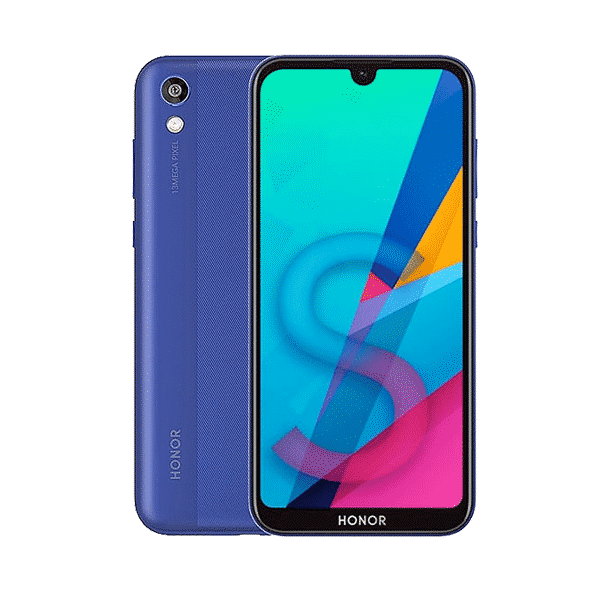 Huawei Honor 8S 2020 Dual 64GB 3GB Blue