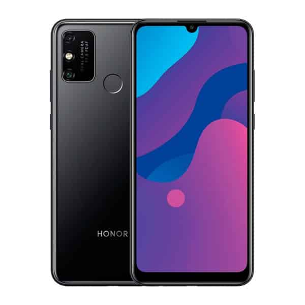 Huawei Honor 9A DS 3GB 64GB Black