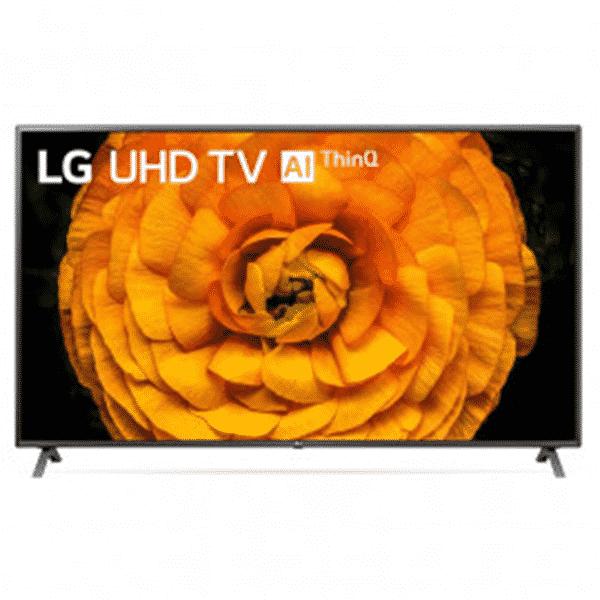 "LG televizor 43UN74003LB, 43"" (109 cm) LED, 4K Ultra HD, Smart,"