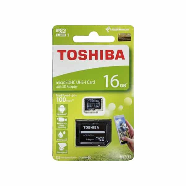 Memory kartica Toshiba