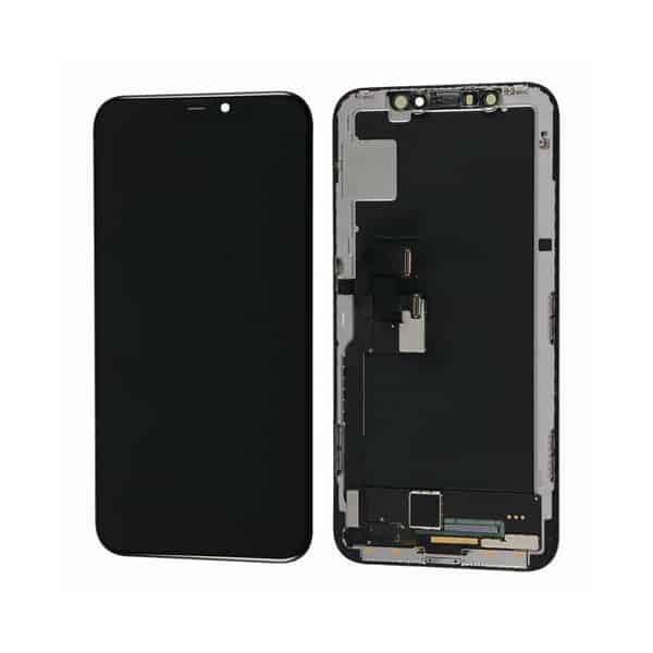 Display Apple iPhone X ORIGINAL Black