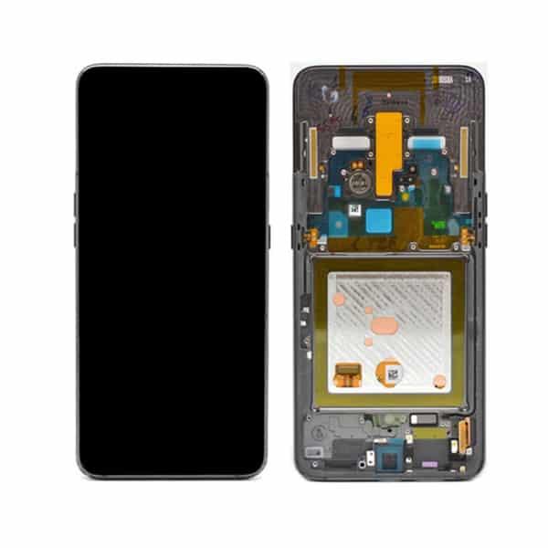 Display Samsung A805F Black