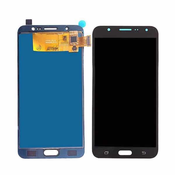 Display Samsung J710 Black