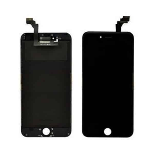 Display + Touch Panel iPhone 6s Plus Crni