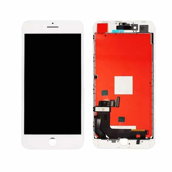 Display + Touch panel iPhone 8 white