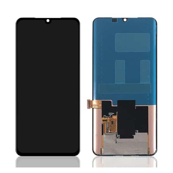 Display Xiaomi Mi Note 10 Black