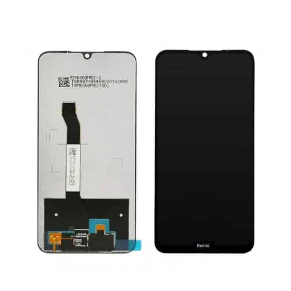 Display Xiaomi Redmi 8 Black