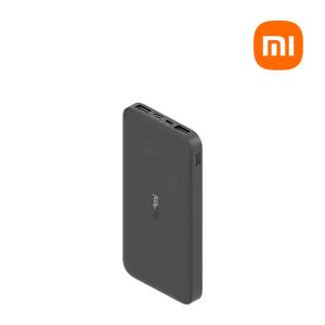 Xiaomi 10000mAh Redmi Power Bank Black