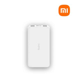 Xiaomi 10000mAh Redmi Power Bank White