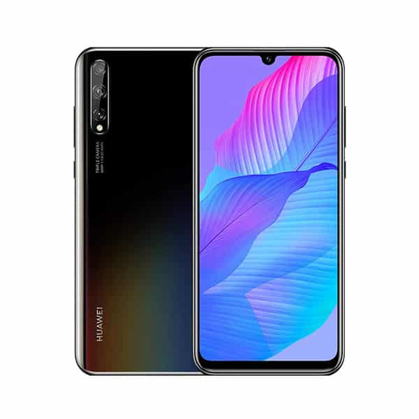 Mobitel Huawei P Smart S DS 4GB 128GB Crystal