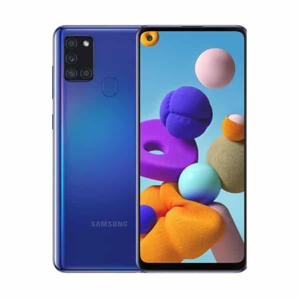 Mobitel Samsung Galaxy A21s