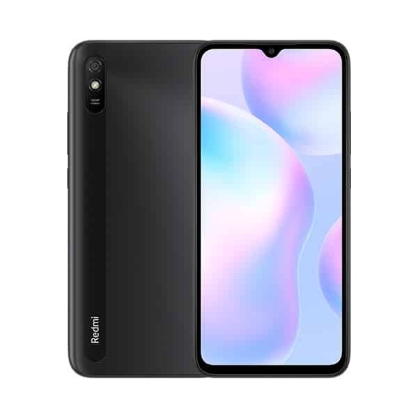 Mobitel Xiaomi Redmi 9A Black