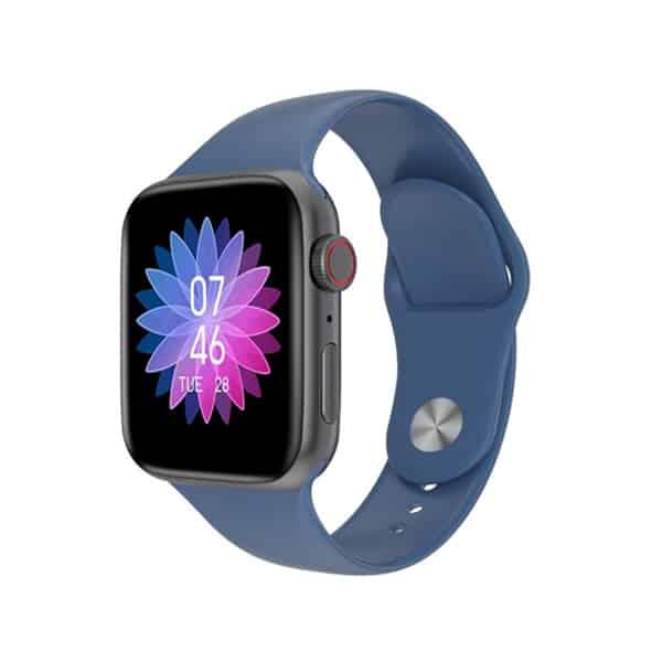 Pametni sat FT80 plavi