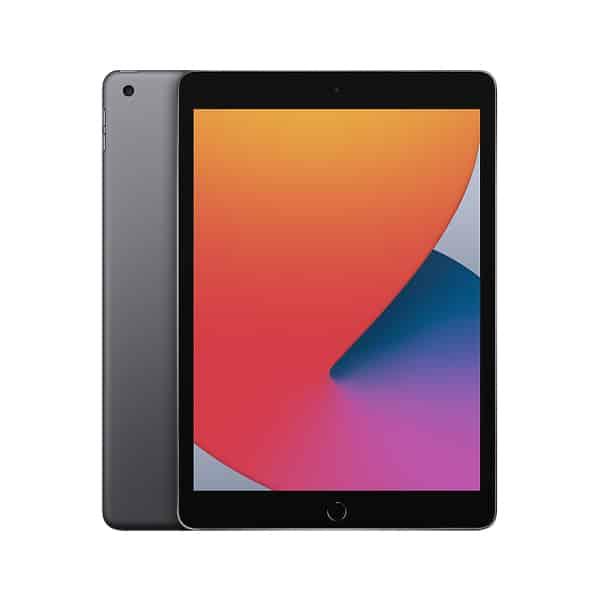 Apple iPad (2020) Wifi 128GB Space Grey