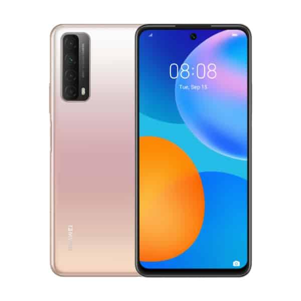 Huawei P Smart Dual 2021 128GB 4GB Gold