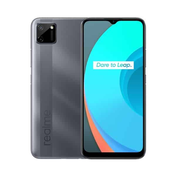 Mobitel Realme C11 2GB 32GB Grey