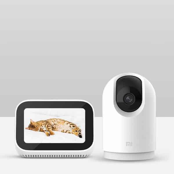 Xiaomi Mi Home Security Camera 360° 2K pro 3