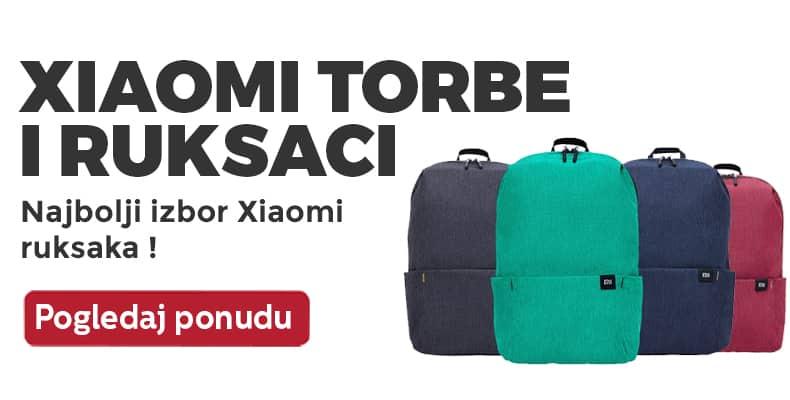 xiaomi ruksaci i torbe