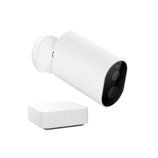 Sigurnosna pametna IMILAB EC2 Wifi Home Security Kamera set