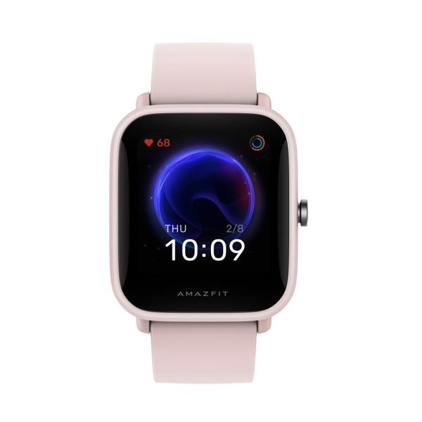 Xiaomi Amazfit Bip U Pink 2