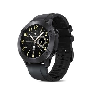 Cubot N1 Smartwatch Black