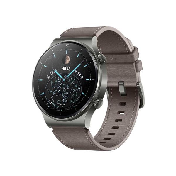 Huawei Watch GT 2 Pro 46 mm Classic Gray