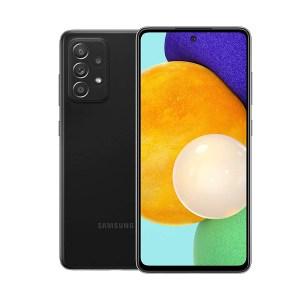 Samsung Galaxy A52 DS 8GB 128GB Awesome Black