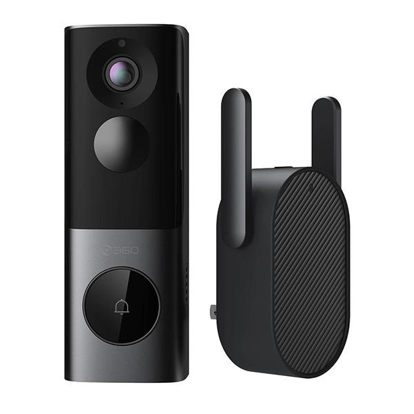 360 VIDEO DoorBell X3 - video zvono za vrata