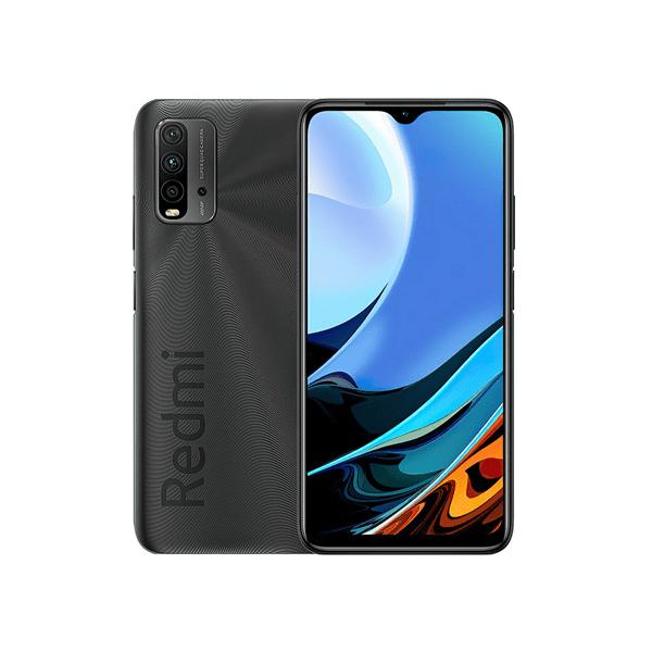 Mobitel Xiaomi Redmi 9T 4GB 128GB Gray