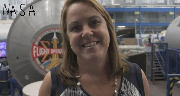 NASA's chief