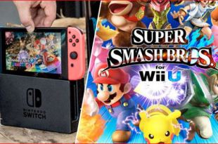 Get these Nintendo Switch Accessories for Smash