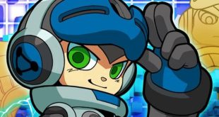 The Nintendo 3DS version of Mighty No. 9 seems to move away