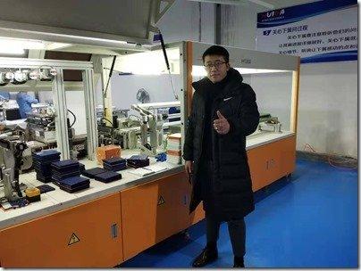 Lightech Solar Panels Arthur thumbs up