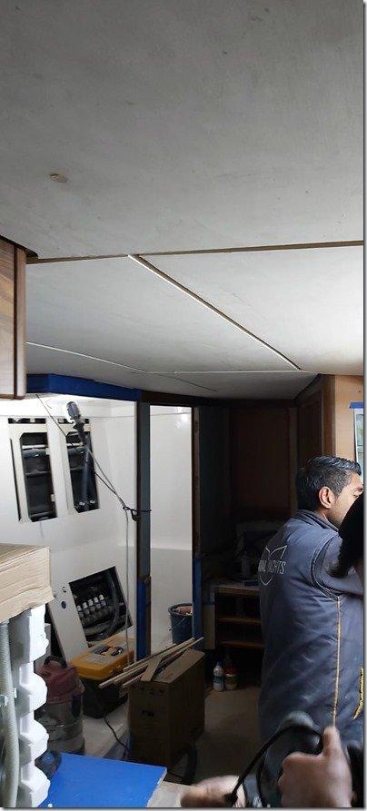 Master ceiling 4