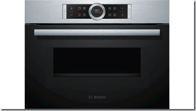 Bosch CMG633BS1_def Compact Oven