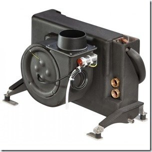 Webasto A-Series BlueCool compact-air-handler-36000-btu-s-wbcl1209015