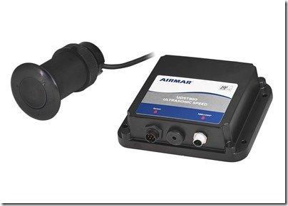 Furuno UDST800 transducer w BB