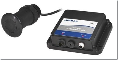 Airmar UDST 800 transduce product shot