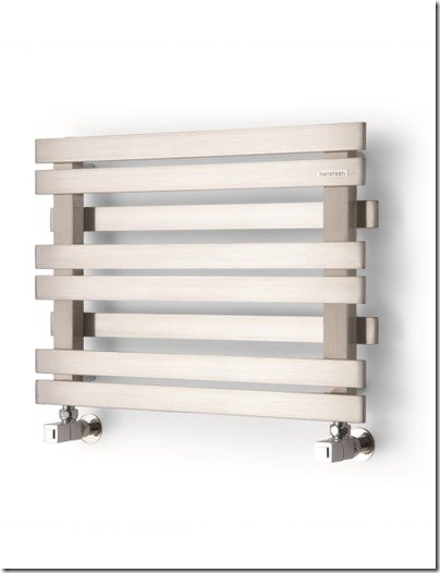 Laris towel warmer