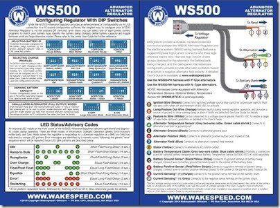 WakeSpeed Quick Start Guide