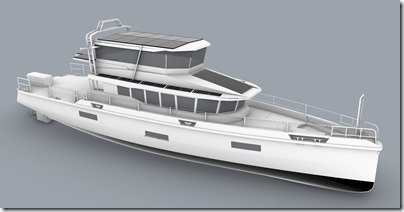 Vanguard rendering 4 Jan 2021