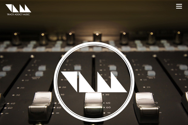 Track-Addict-Music-Responsive-Homepage
