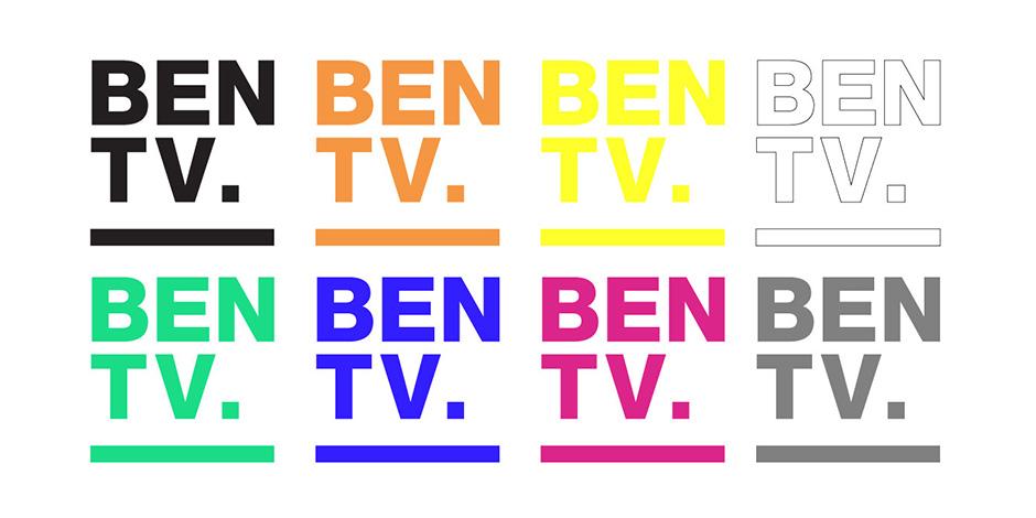 bentv-colorstudy