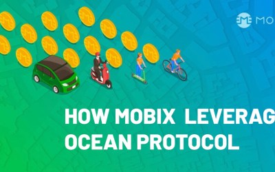 How MOBIX Marketplace Is Leveraging Ocean Protocol