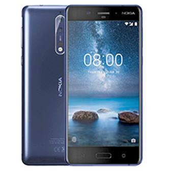 سعر و مواصفات Nokia 8 مميزات و عيوب نوكيا 8 موبيزل