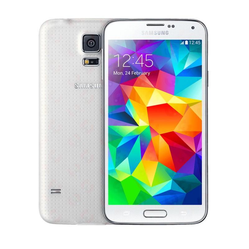 سعر ومواصفات Samsung Galaxy S5 موبيزل