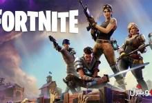 لعبة القتال الرائعة فورت نايت Fortnite للاجهزة والهواتف